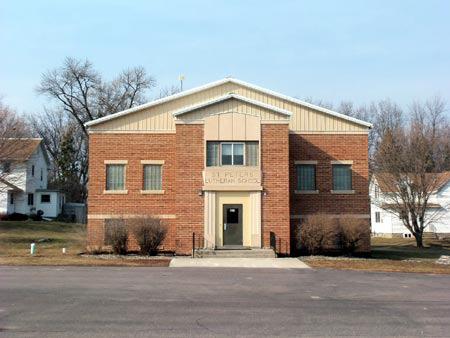 St. Peter's Lutheran School
