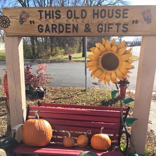 This Old House Garden & Gifts