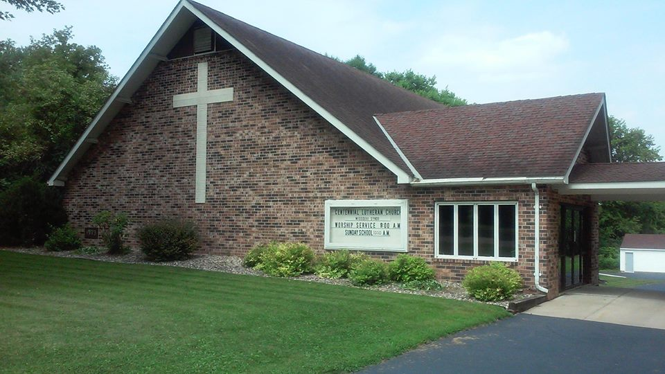 Centennial Lutheran Church