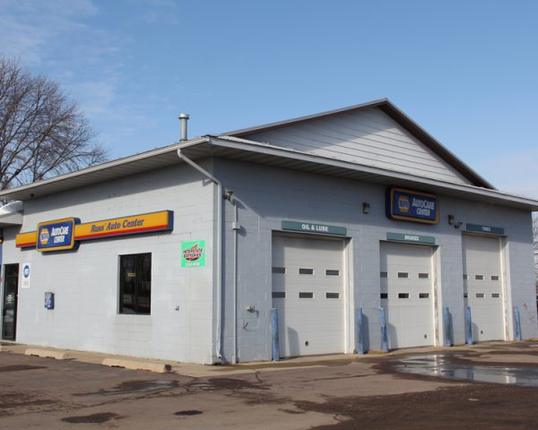 Russ' Auto Center