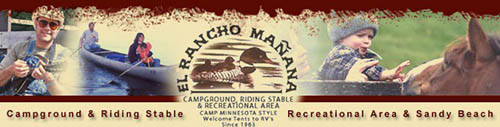 El Rancho Manana Riding Stable