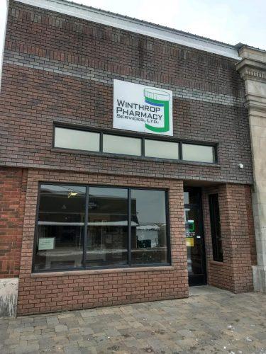 Winthrop Pharmacy Services, Ltd.