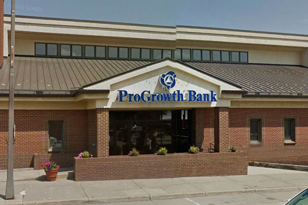 ProGrowth Bank - Gaylord, MN