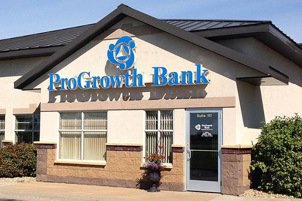 ProGrowth Bank - Mankato, MN