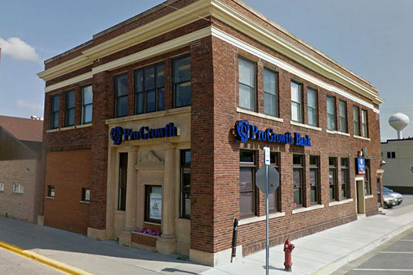 ProGrowth Bank - Nicollet, MN