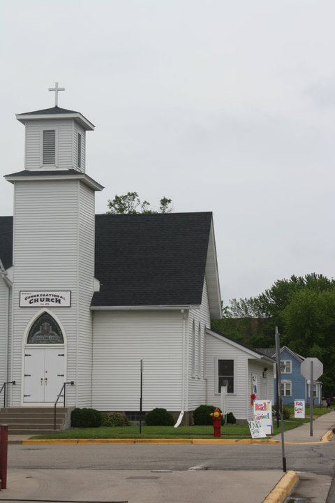Brownton Congregational Church