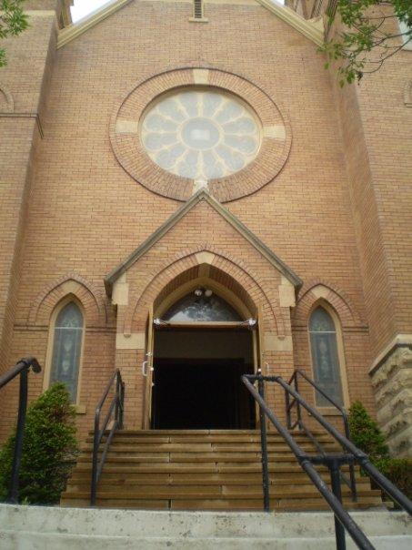 St. Paul's United Church-Christ