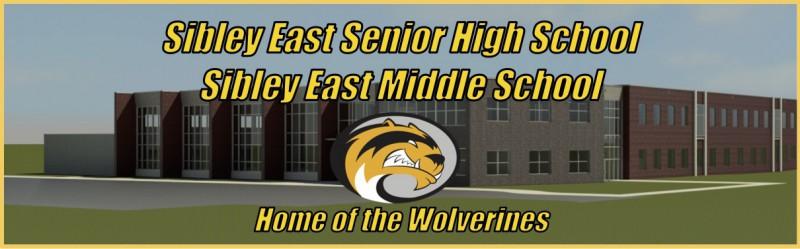 Sibley East High School