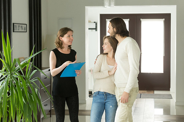 Information on Becoming a Landlord