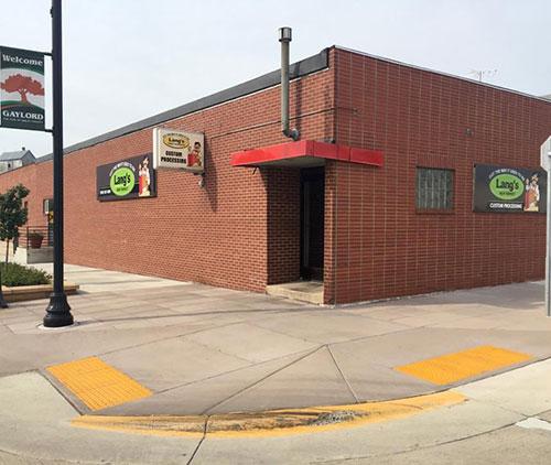 Lang's Meat Market LLC