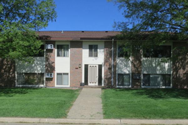 L&M Rentals-SunRay Apartments - Gibbon, MN.