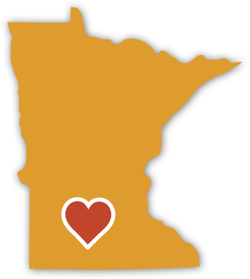 Minnesota's Healthy Heartland
