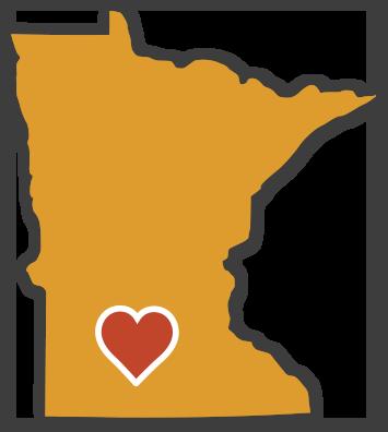 Minnesota's Healthy Heartland