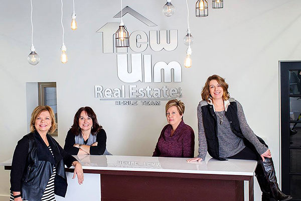 New Ulm Real Estate