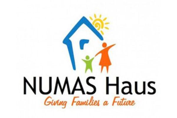 NUMAS Haus Homeless Shelter