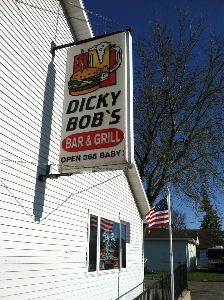 Dicky Bob's Bar & Grill