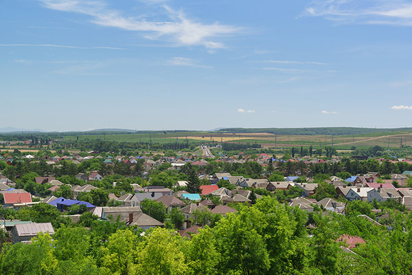 Regional Community Housing
