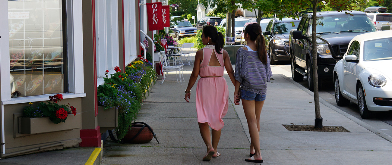 Mainstreet Image