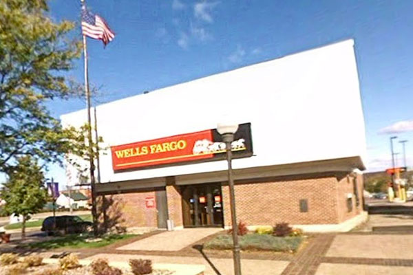 Wells Fargo - New Ulm, MN.